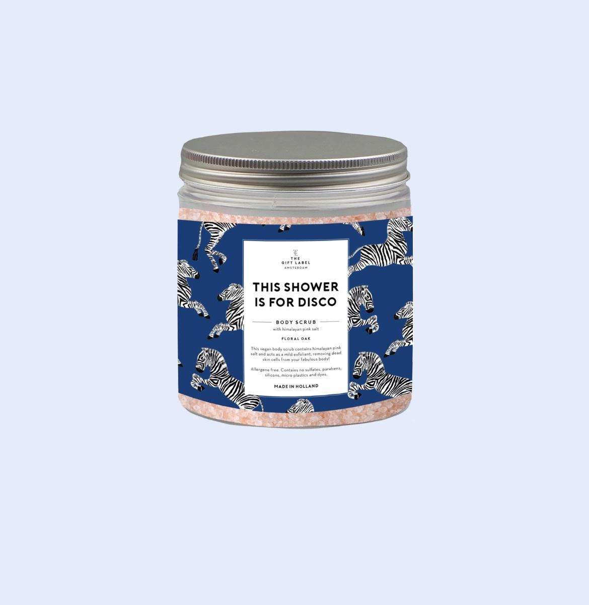 The Gift Label srub