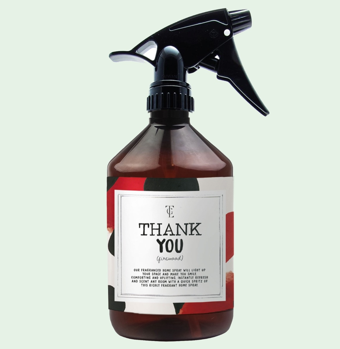 The Gift Label homespray