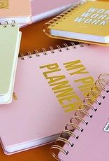Planner 'My Pink Planner'