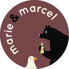 Marie & Marcel