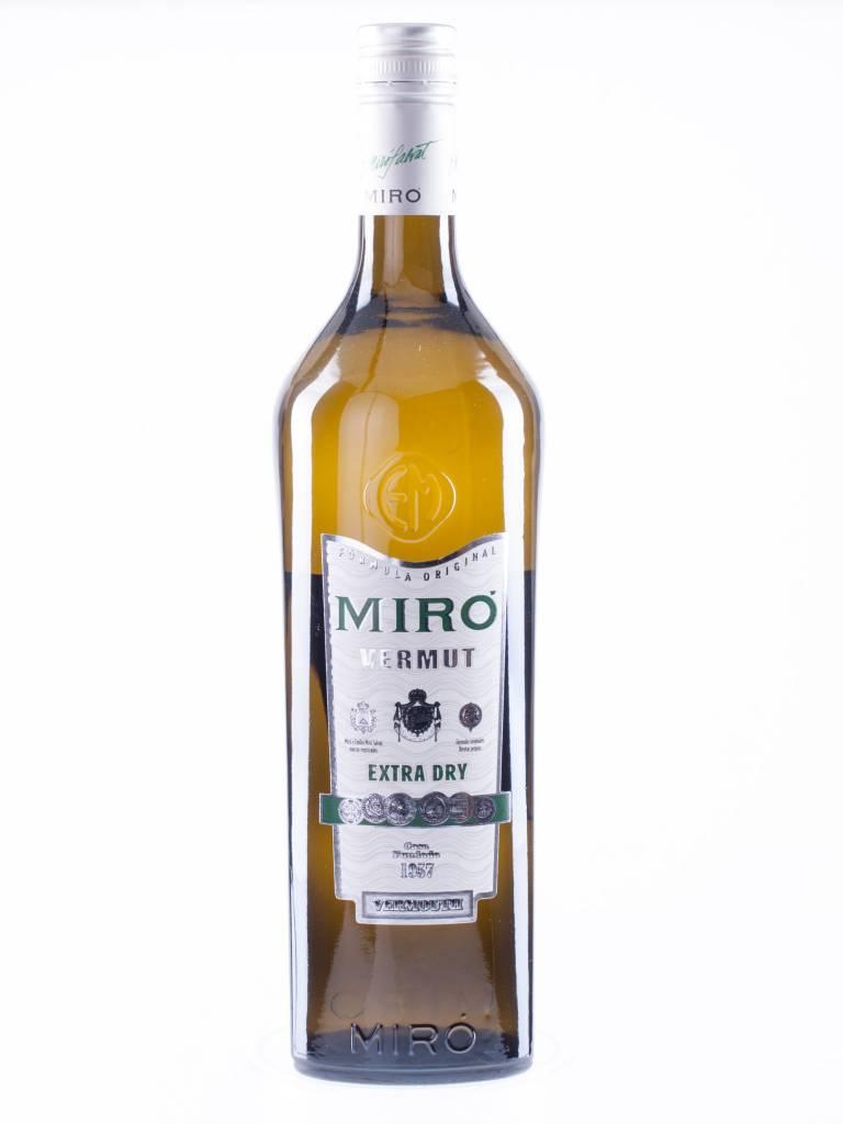 Vermut Miro | Dry wit | 1L