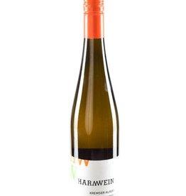 Harwein   Kemptal   Austria Grüner Veltliner DAC Kremser Alaun 2013   Östenreichischer Qualitätswein