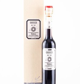 Acetaia GOCCE | Italy Acetaia GOCCE | 12 years aged Balsamic condiment | Il Nobile