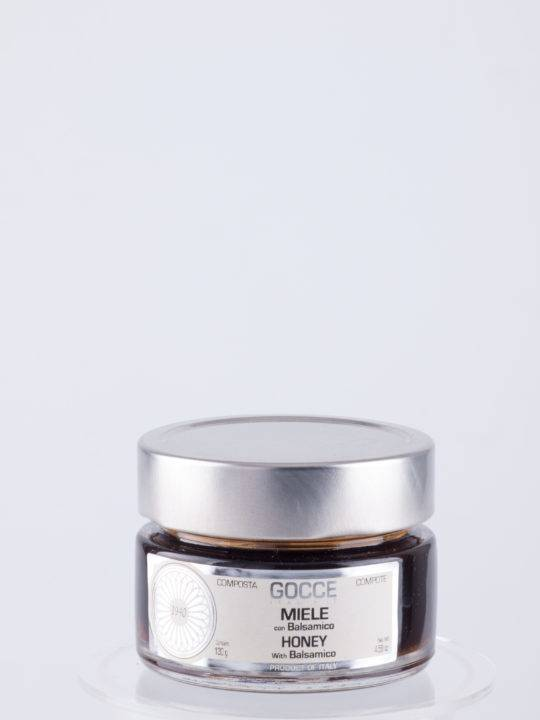 Acetaia GOCCE | Balsamic Honey