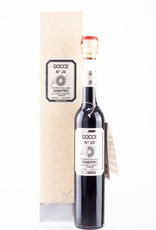Acetaia GOCCE | in juniper wood 20 years aged Balsamic condiment