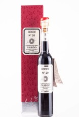 Acetaia GOCCE | in cherry wood 20 years aged Balsamic condiment