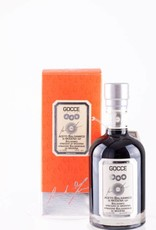 Acetaia GOCCE | Italy Acetaia GOCCE | 6 years aged Balsamic vinegar | Aceto Balsamico di Modena I.G.P