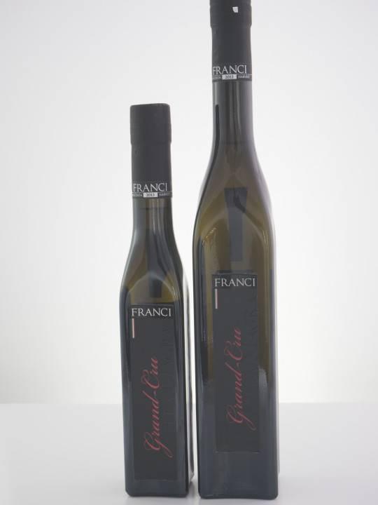 "Frantoio Franci | Italy | Tuscany Frantoio Franci | Extra Virgin Olive Oil ""Villa Magra Grand Cru"" 250ml"