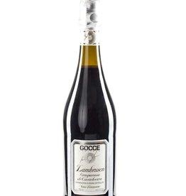 Acetaia GOCCE | Italy Acetaia GOCCE | Lambrusco Grasparossa di Castelvetro D.O.C.