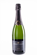 Vins el Cep | Spain | Terra Alta Cava | Clos Gelida | Exclusive | Brut | Reserva | Vintage 2016 | 24 months sur lattes, dosage 8 g/l, 90% Xarel-Lo 10% Chardonnay
