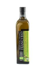 Frantoio Franci | Italy | Tuscany Frantoio Franci | Extra Virgin Olive Oil | The Organic | Franci Bio 750ml