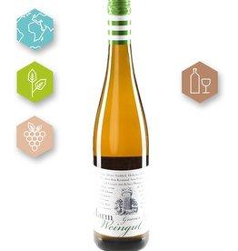 Harwein   Kemptal   Austria Grüner Veltliner Kremstal Reserve Wachtberg 2015   Östenreichischer Qualitätswein