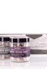 Saltverk Seasalt Gift Box 4 x 90 gr. + 1 for free