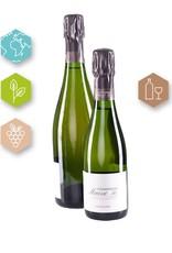 Champagne Moussé Fils | France | Champagne Champagne Moussé Fils | Cuvée  L'Or d'Eugène Champagne A.O.C. | Brut | 37.5 cl (80% Pinot Meunier, 20 % Pinot Noir | 8g/l)