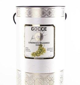 Acetaia GOCCE | Italy Acetaia GOCCE | White Balsamic condiment 2 year | BIB 3000 ml