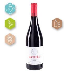 Artuke | Spain | Rioja Artuke | Red 2016 | DO Rioja | 95 % Tempranillo, 5% Viura
