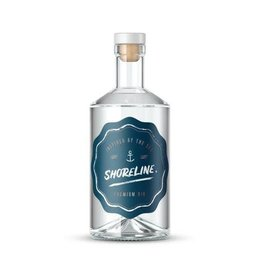 Shoreline Gin  I  Belgium Shoreline Gin I 500ml | 43º  | North Sea I Belgium