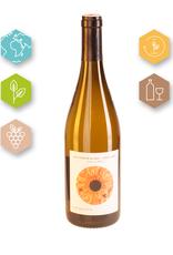 Michael Opitz | Austria | Burgenland Michael Opitz | Natural Wine 2018  | Pinot Blanc & Traminer | Östenreichischer Qualitätswein