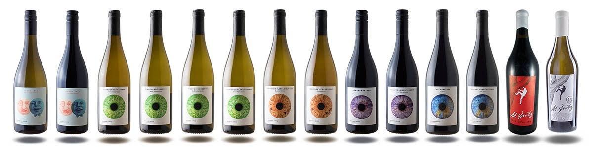 Michael Opitz | Austria | Burgenland Michael Opitz Tasting set | Online tasting 14/11/2020