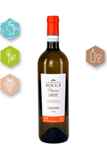 Tenuta Rocca I Italy | Piemonte Langhe Chardonnay Chiara DOC  |  Tenuta Rocca  |  Langhe DOC
