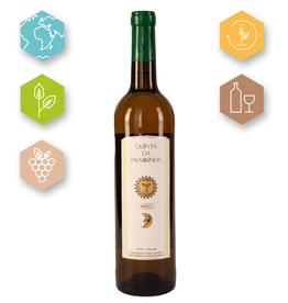 Quinta da Palmirinha | Portugal | Vinho Verde Azal & Arinto 2019 _1 | Quinta da Palmirinha Branco | Vinho Verde DOC