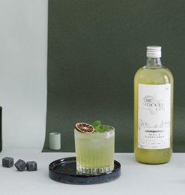 The Mocktail Club Basil & Elderflower | The Mocktail Club | 1000ml |  0º | Flanders | Belgium