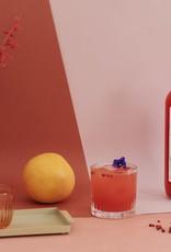 The Mocktail Club Grapefruit & Vanilla | Nr 5 | The Mocktail Club | 1000ml |  0º | Flanders | Belgium