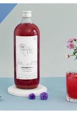 The Mocktail Club Raspberry & Lavender | The Mocktail Club | 1000ml |  0º | Flanders | Belgium