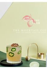 The Mocktail Club Lemongrass & Chili | Nr 7 | The Mocktail Club | 1000ml |  0º | Flanders | Belgium