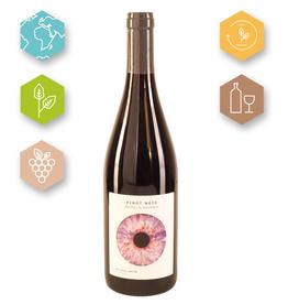 Michael Opitz | Austria | Burgenland Michael Opitz | Pinot Noir 2019  | Mothers vineyard | Östenreichischer Qualitätswein