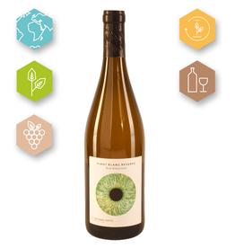 Michael Opitz | Austria | Burgenland Michael Opitz | Pinot Blanc Reserve 2018 Alte Reben   | Ried Römerstein | Östenreichischer Qualitätswein