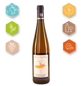 Kistenmacher-Hengerer | Germany | Württemberg Kistenmacher-Hengerer |  Josephine trägt Orange 2018 | Dry | VDP Ortswein