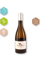 Juan Carlos Sancha Ad Libitum | Tempranillo Blanca 2018 | Rioja DO