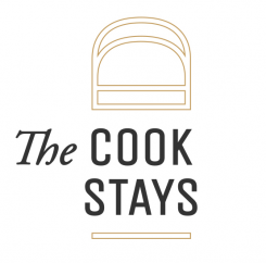 The Cook Stays