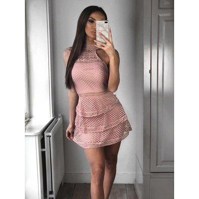 Jaimy Maria dress PINK