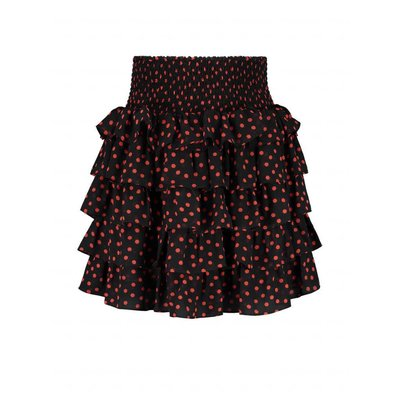 NIKKIE Ring layer skirt