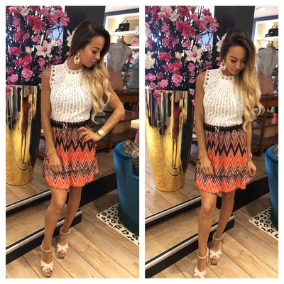 Jaimy June skirt