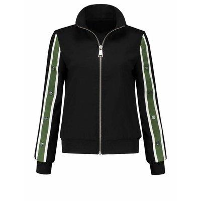 NIKKIE Luz track jacket
