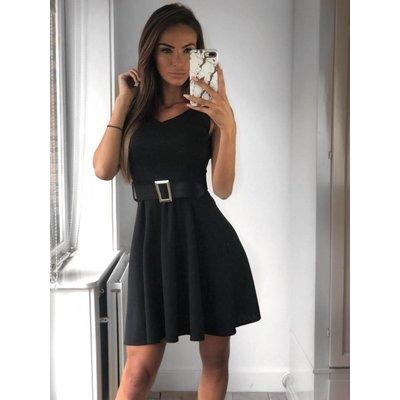Jaimy Boutique dress black
