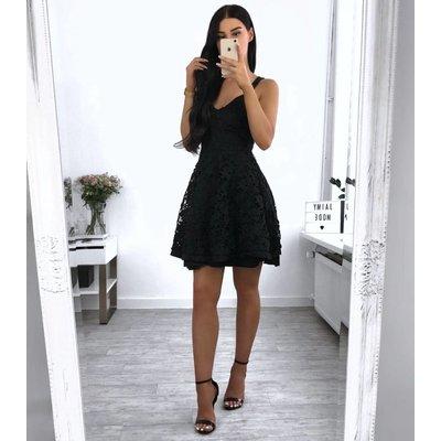Jaimy Club 55 dress black
