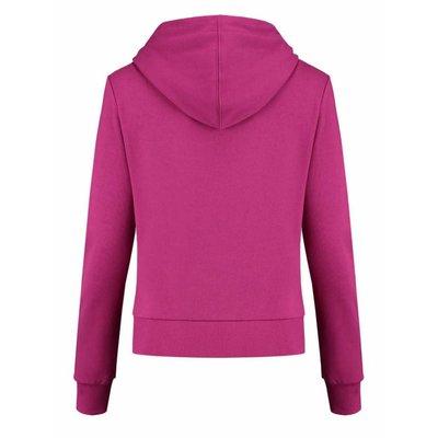 NIKKIE Black sheep hoodie