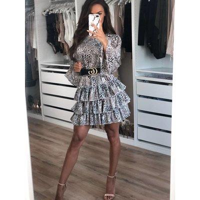 Jaimy Pocahontas dress