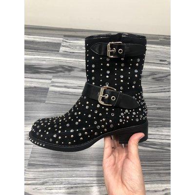 Jaimy Diamond booties