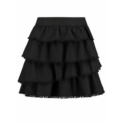 NIKKIE Luca skirt black