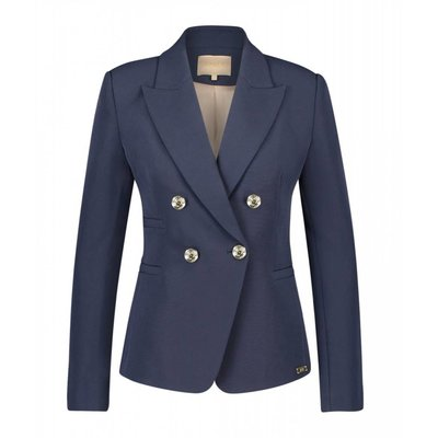 Josh V Vienne blazer night blue