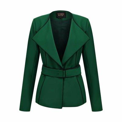 Given Fedde emerald