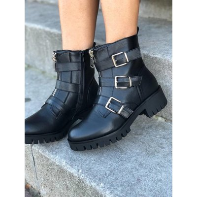 Jaimy Most wanted booties