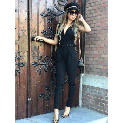 Jaimy Fab x jumpsuit black