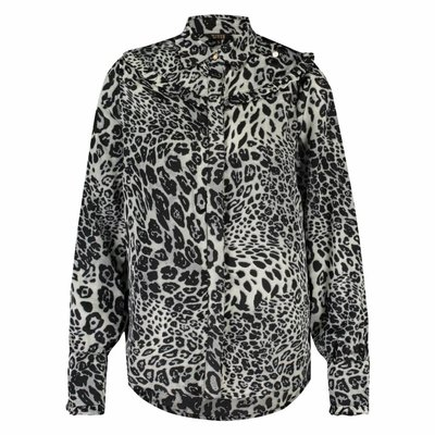 Given Ciska leopard