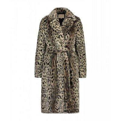 Josh V Megan coat